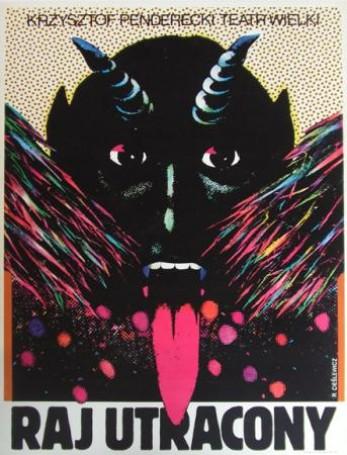 Raj utracony, K. Penderecki, 1979