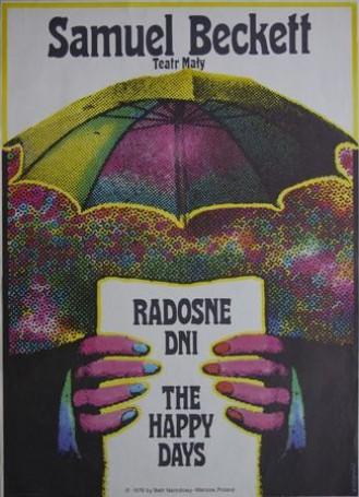 Radosne dni, 1979 r.
