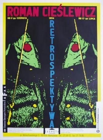 Retrospective, 1994