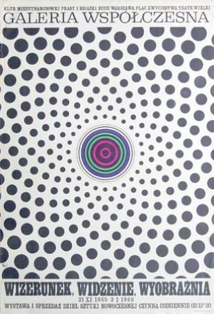 Wizerunek, widzenie, wyobraźnia, 1966 r.