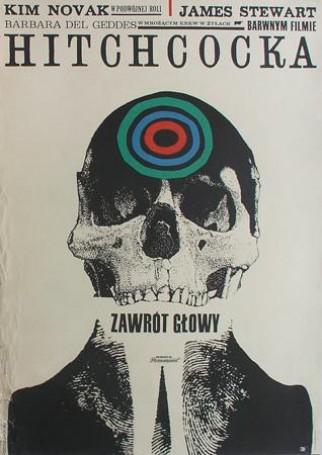 Zawrót głowy, 1963 r.