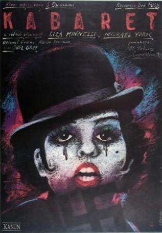 Kabaret, 1988r., reż.: Bob Fosse