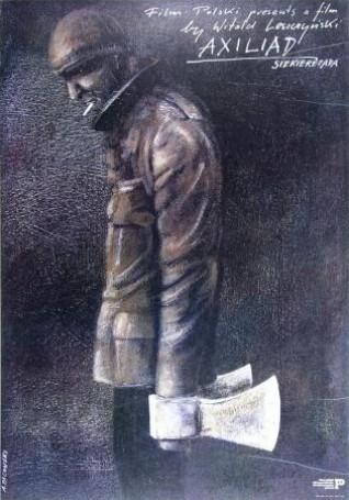 Axiliad Siekierezada, reż.: W. Leszczyński