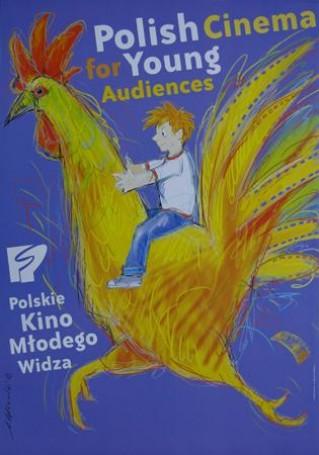 Polish Cinema for Young Audiences, 2006