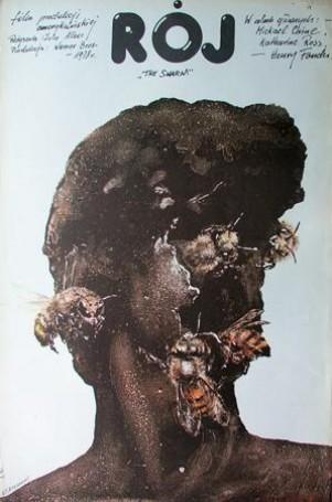 Rój, 1979 r., reż.: Ivin Allen