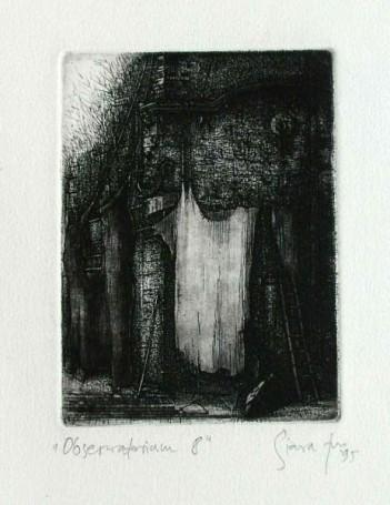 Obserwatorium 8, 1995 r.