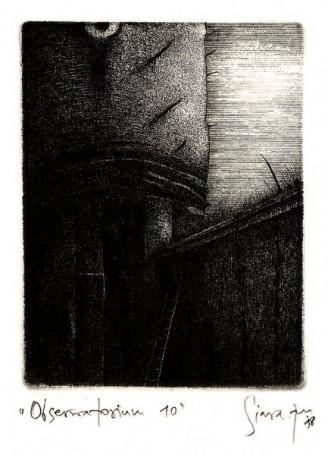 Obserwatorium 10, 1998 r.
