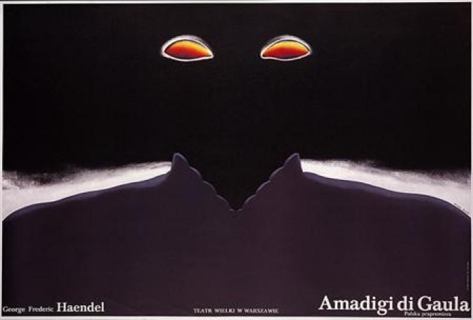 Amadigi di Gaula, 1983 r.