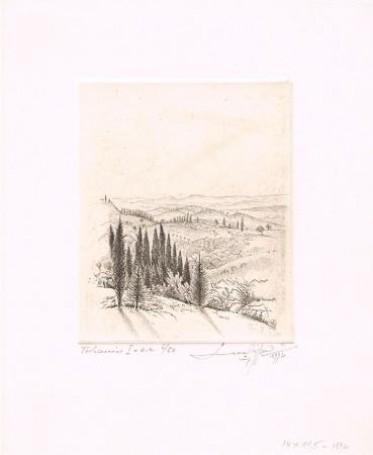 Toskania I