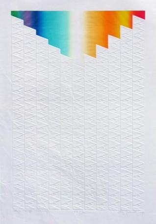 Symetria ciągu monotonicznego, 1969 r.
