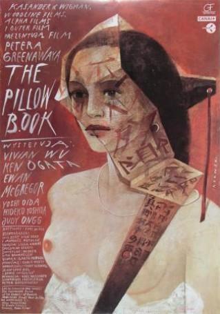 The Pillow Book, 1996