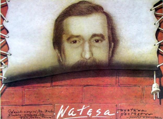 Wałęsa, 1990 r.
