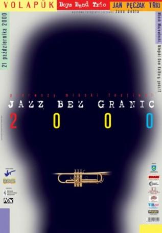 Jazz bez granic 2000