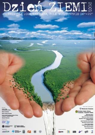Dzień Ziemi 2001