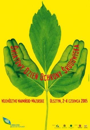Światowy Dzień Ochrony Środowiska