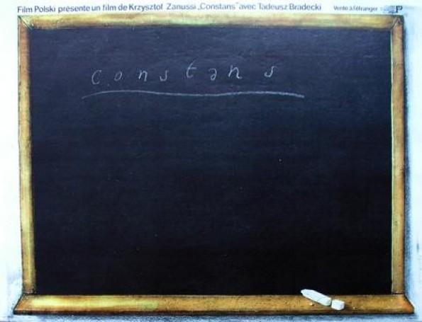 Constans, 1980 r.