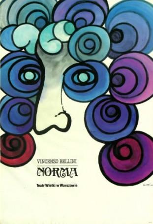 Norma, V. Bellini 1992
