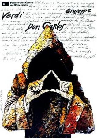 Don Carlos, 1985 r.