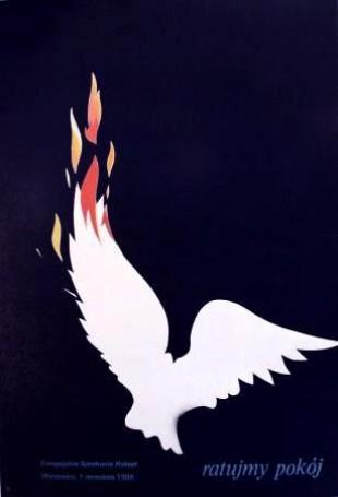 Ratujmy pokój, 1984 r.