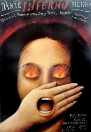 Inferno, 1997 r.