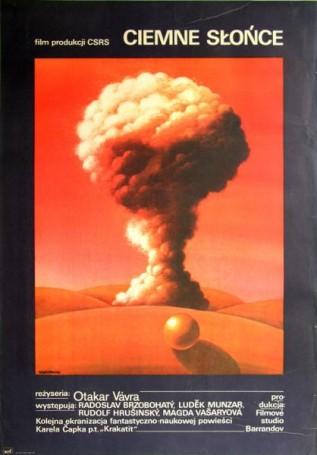 Ciemne słonce, 1981