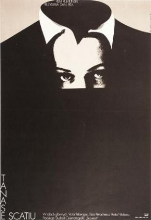 Tanase Scatiu, 1978 r.