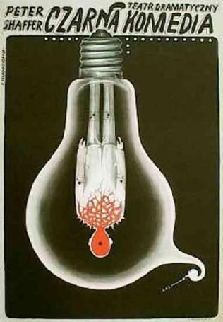 Czarna komedia, 1969 r.