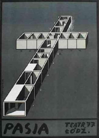 Pasja, 1972 r.
