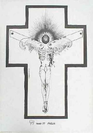 Pasja, 1981 r.