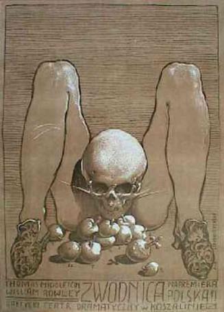 Zwodnica, 1978 r.