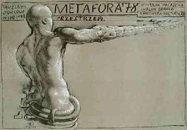 Metafora 78, 1978 r.