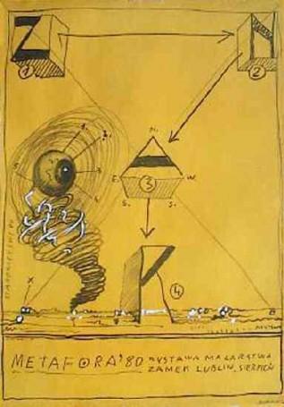 Metafora 80, 1980 r.