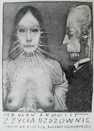 Z zycia dżdżownic, 1983 r.