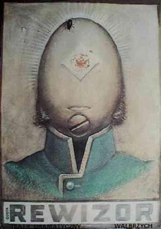 Rewizor, 1984 r.