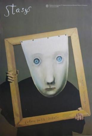 Galeria Grafiki iPlakatu, 2000 r.