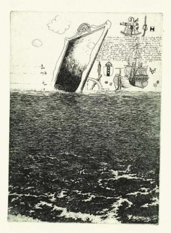 Lustro (List zHolandii), 1977 r.