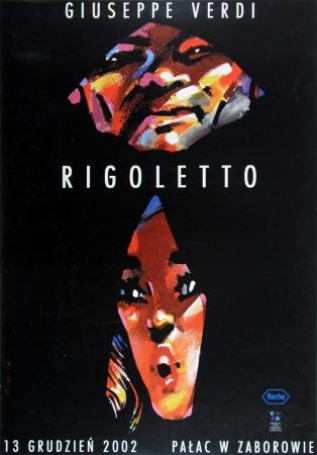 Rigoletto, Giuseppe Verdi, 2002 r.
