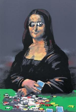 Poker Face, Waldemar Świerzy