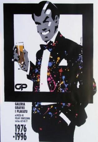 Galeria Grafiki iPlakatu 1976-1996