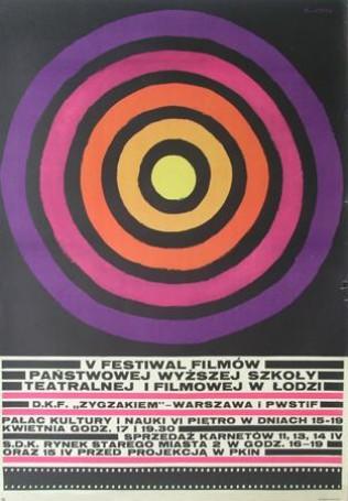 V Festival Filmów Państwowej Wyższej Szkoły Teatralnej iFilmowej