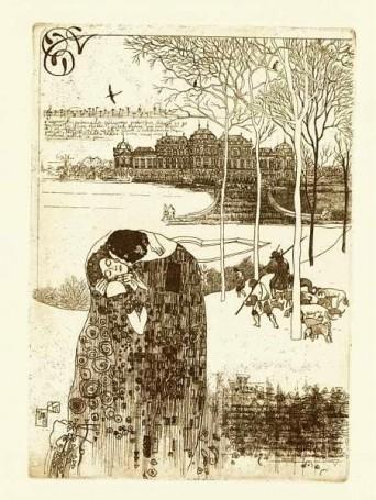 Pocałunek (List zWiednia), 1995 r.
