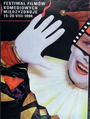 Festiwal Filmow Komediowych Miedzyzdroje, 1994