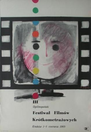 III Short Films Festival, 1963