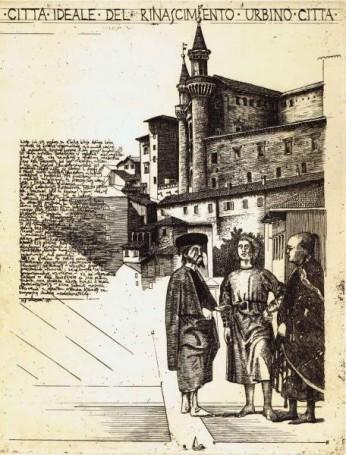 Dysputa (List zUrbino), 1993 r.