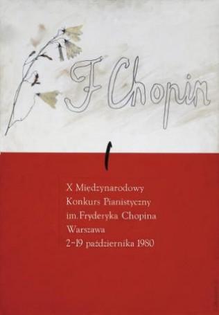 X Międzynarodowy Konkurs Pianistyczny im.Fryderyka Chopina, 1979