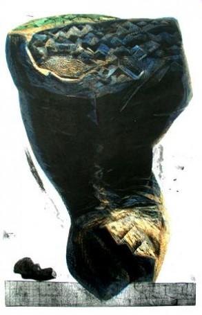 Tors Boheński II, 1999 r.