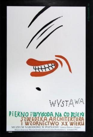 Piękno iwygoda na co dzień, 1992 r.
