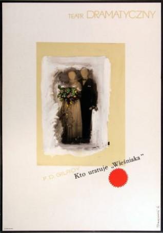 Kto uratuje Wieśniaka, 1964 r.