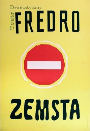 Zemsta, 1970 r.