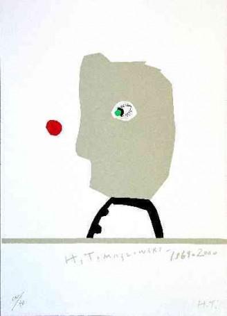 Autoportret, 2000 r.